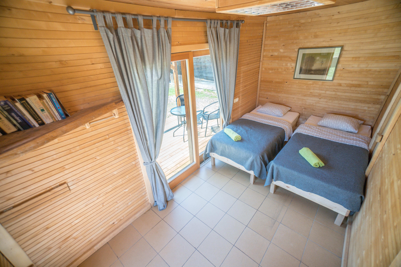 (#3) Dvivietis kambarys